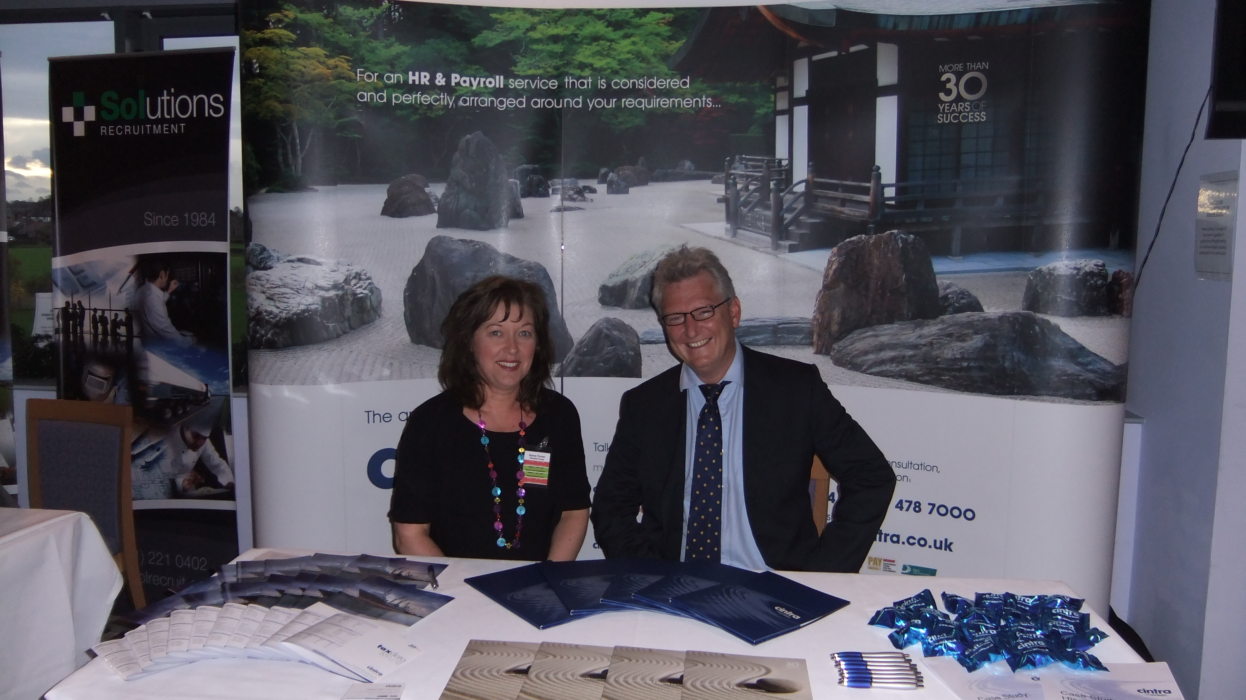 Employment Law Conference 2011