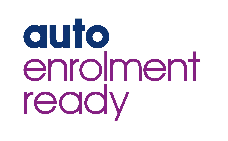 Cintra Auto enrolment ready logo