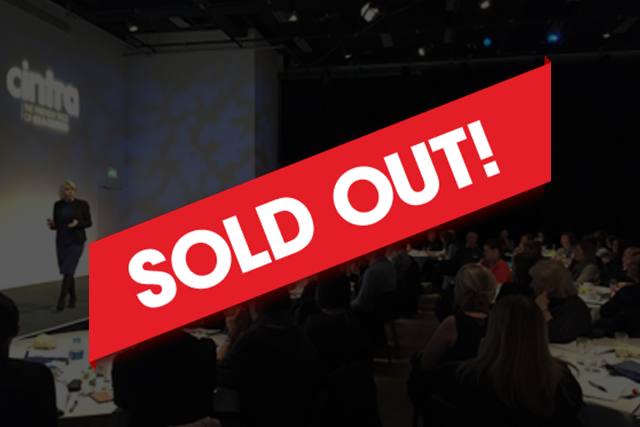 Lysa Morrison Sold Out