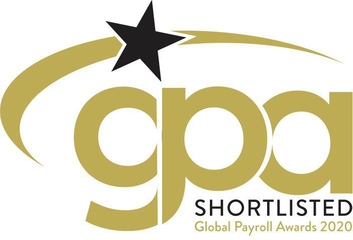 Celebrations continue with Global Payroll Awards Shortlist