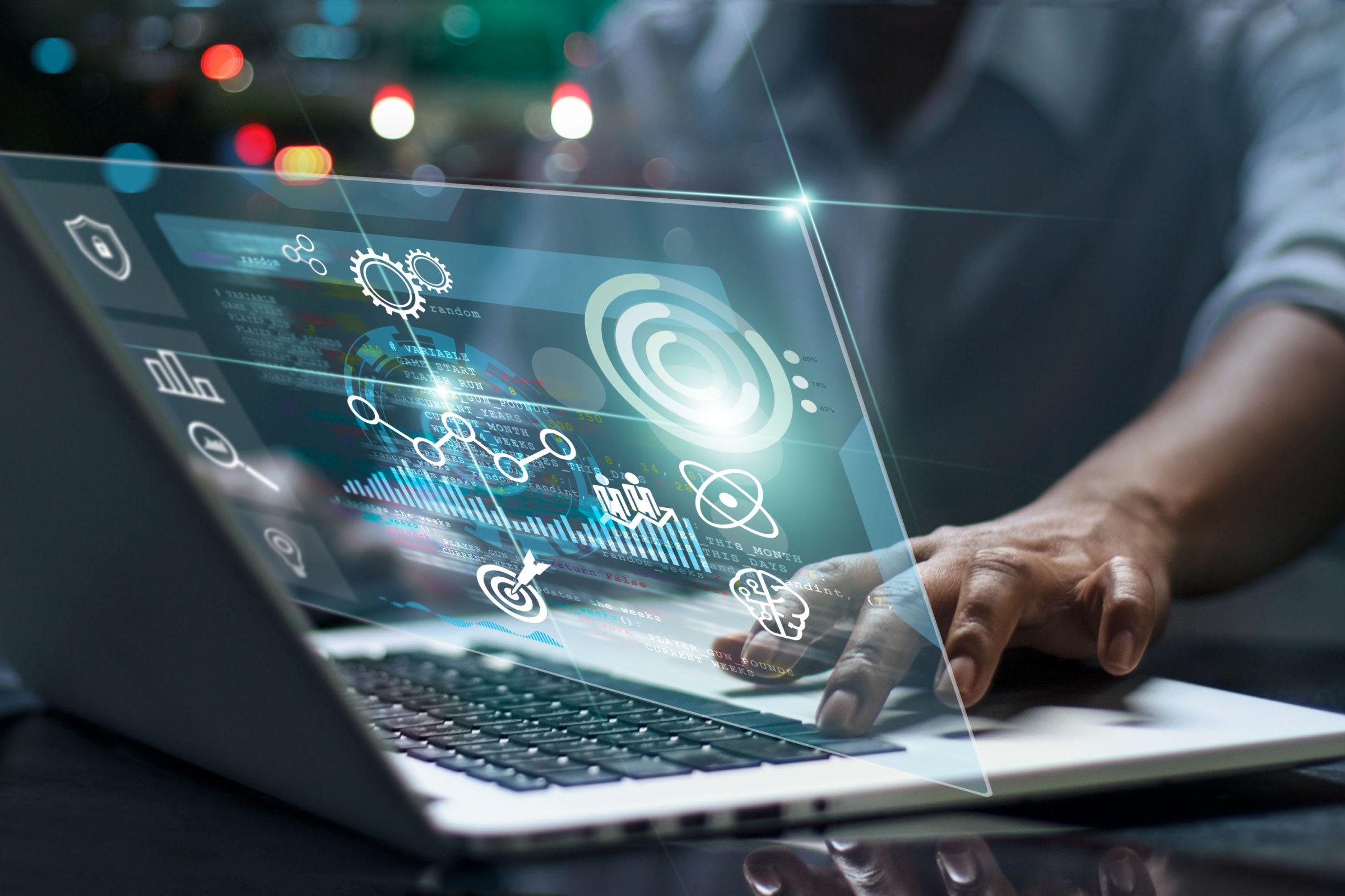 Webinar: Payroll 2050 – A Vision For The Future